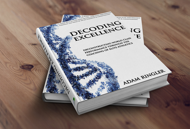 Decoding Excellence via Adam Ringler