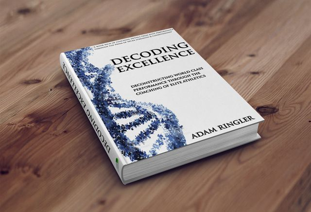 Decoding Excellence Book