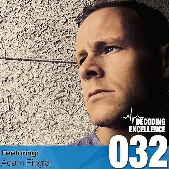#032 Leadership Challenges