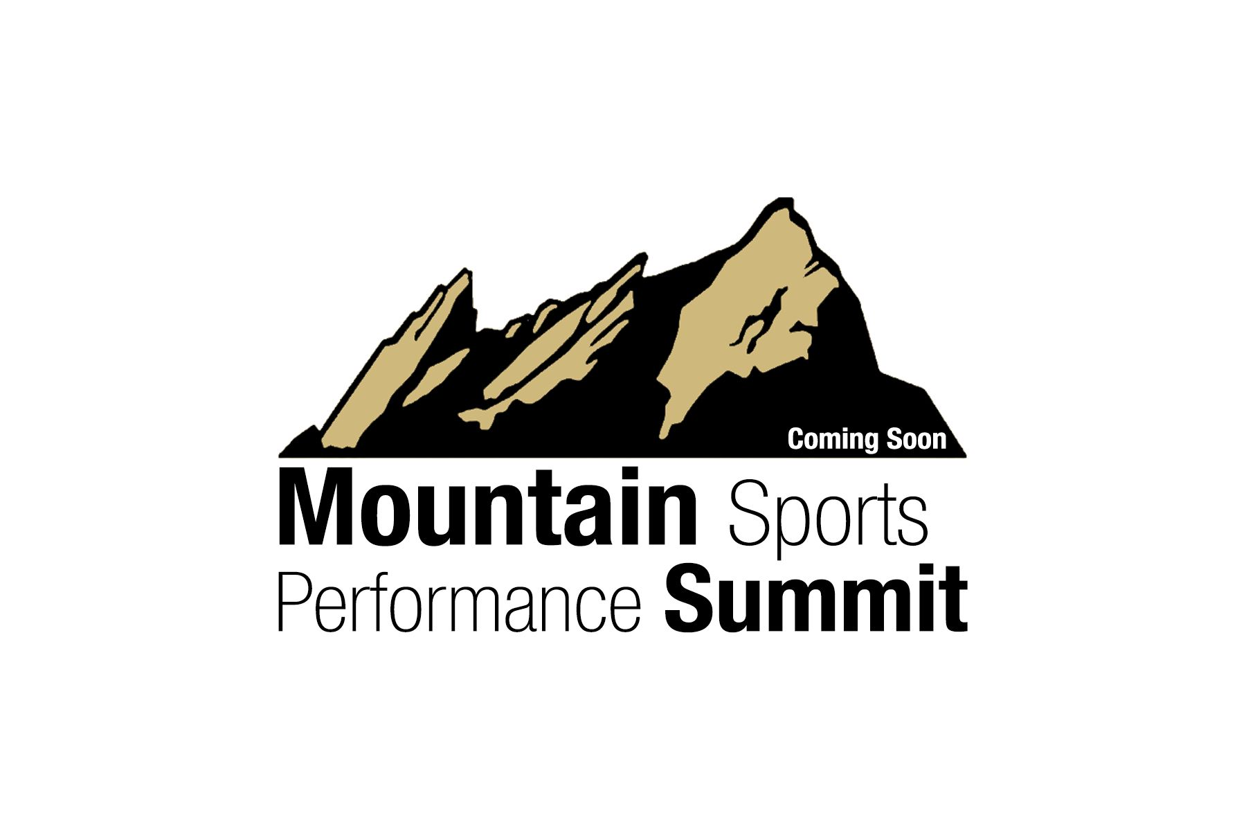 Mountain Sports Performance Summit