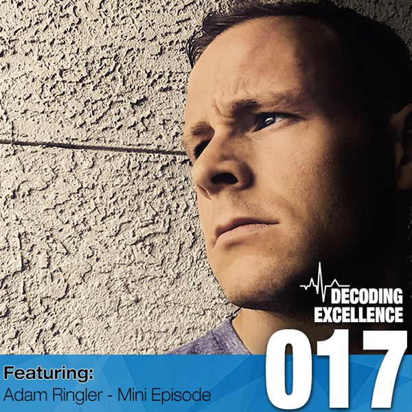 #017 Mini-Episode